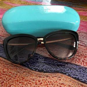 Kate Spade Cissy Cat Eye Sunglasses ♠️